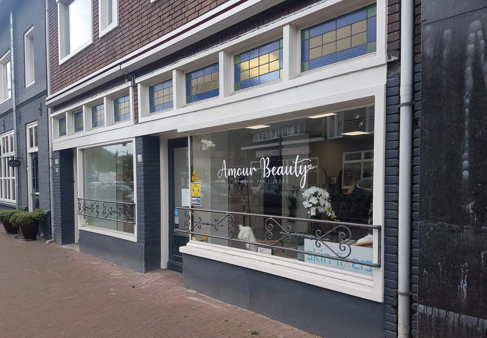 Salon Brenda's Hairstyle in Helmond